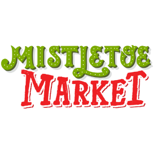 Mistletoe Market in North Park