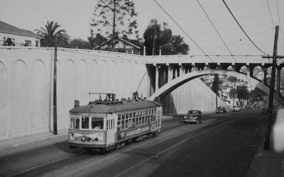 Georgia Street Bridge Improvement Project