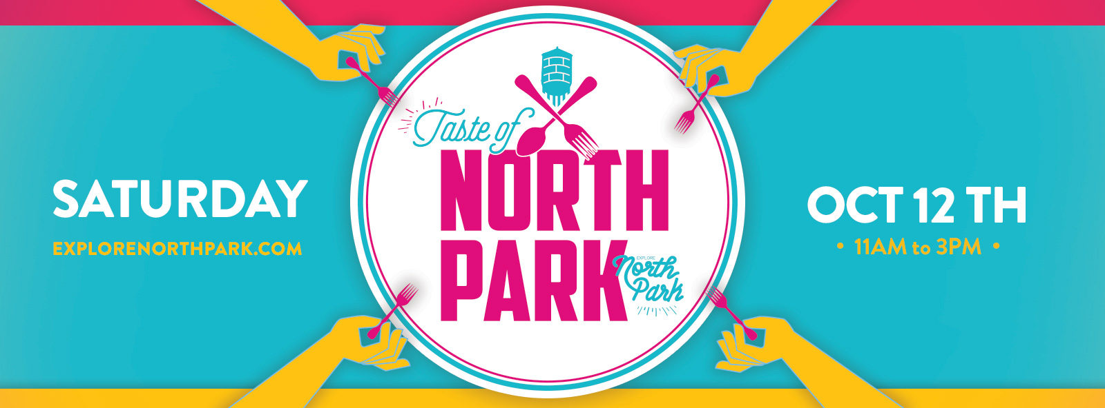 taste of north park explore north park