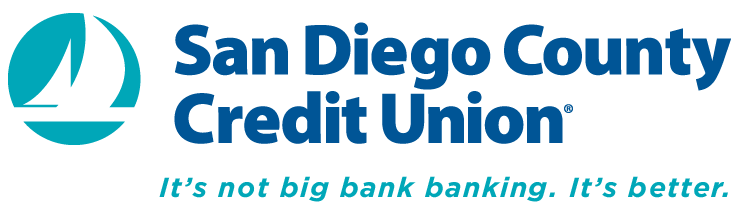 San Diego County Credit Union logo
