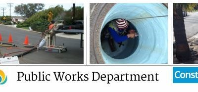 Special Advisory: 30th Street Pipeline Replacement Project