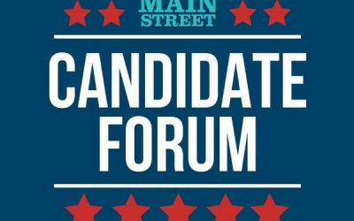 Council District 3 Candidate Forum