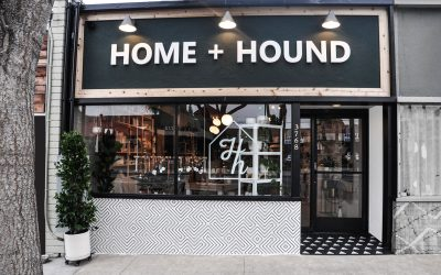 North Park Business Profile: Home + Hound