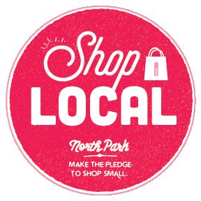 Shop Local North Park