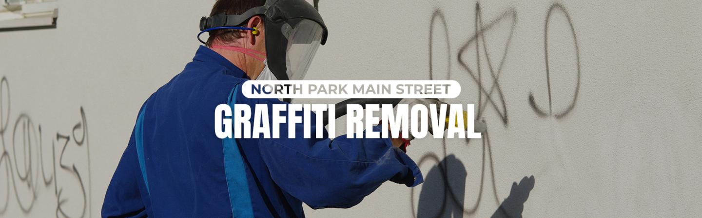 Graffiti Removal Header
