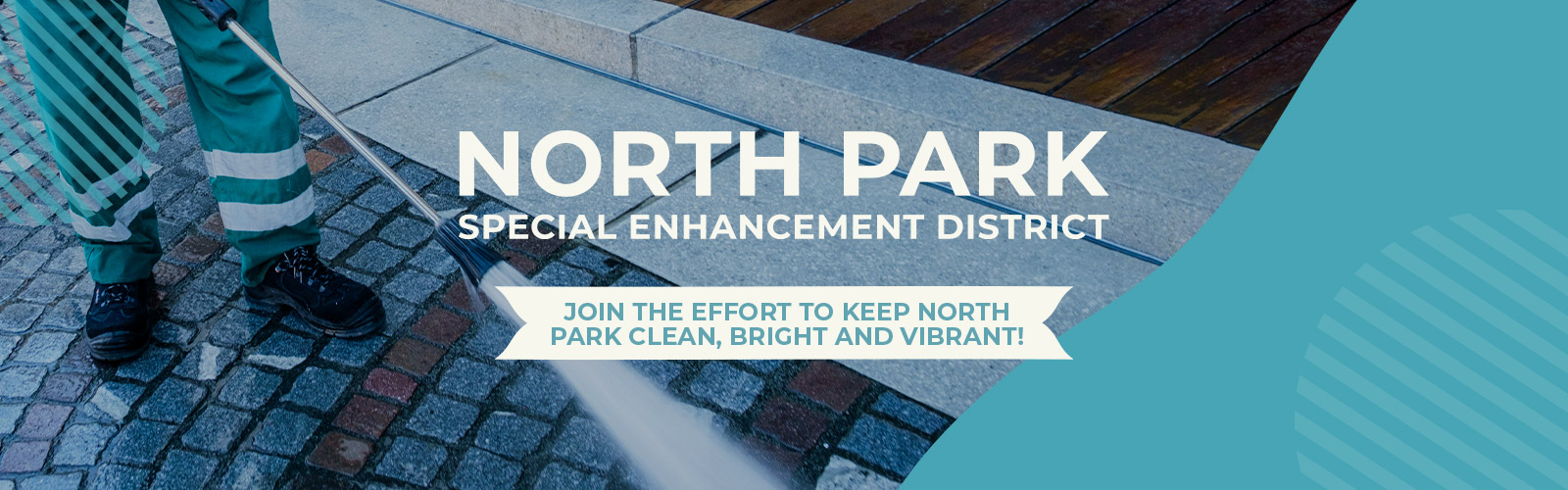 North Park Special Enhancement District
