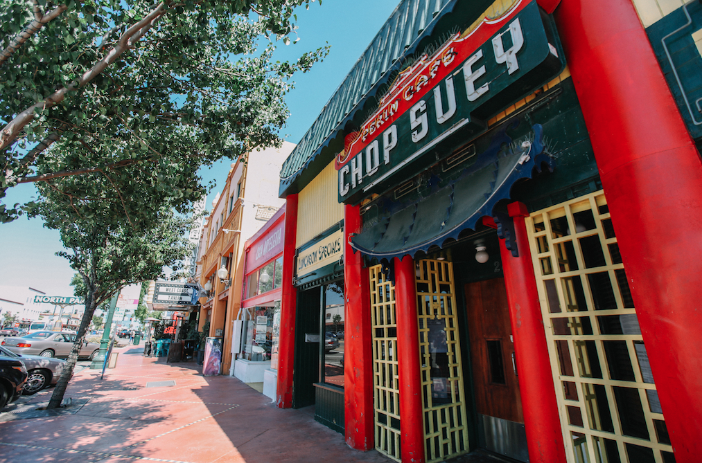 What's New in North Park?