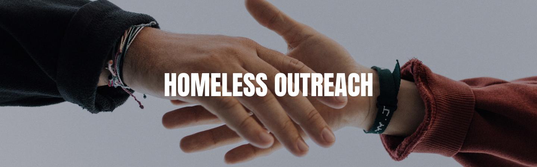 Homeless Outreach Header