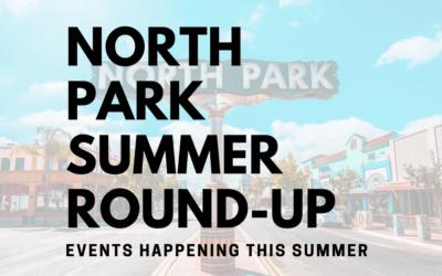 North Park Summer Round-Up