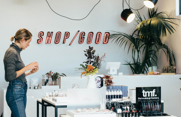 Shop North Park